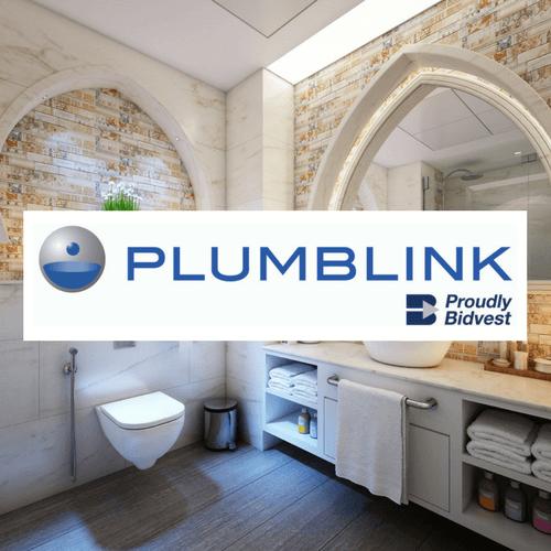client Image Plumblink B2B