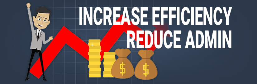 Image showing increased efficiency