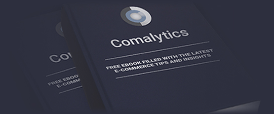 the comalytics ebook design for visual purposes only