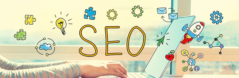SEO stands for Search Engine Optimization