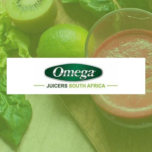 Client image Omega Juicers