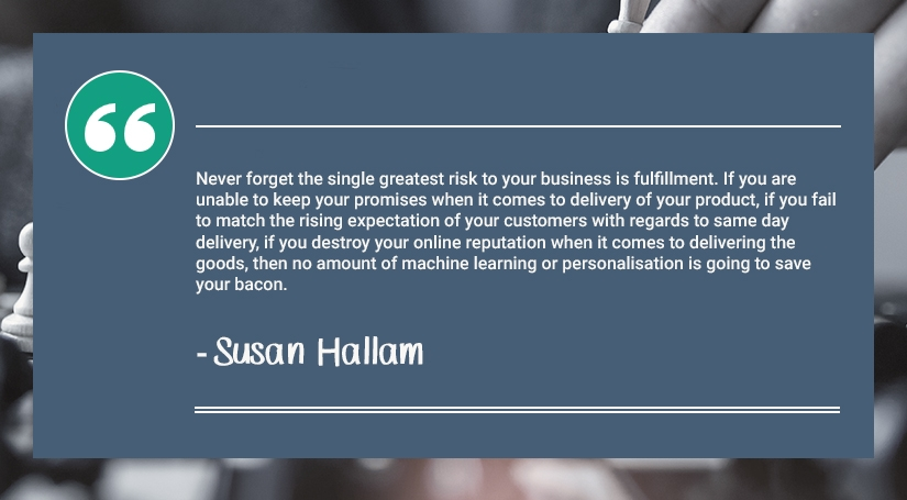 Quote from Susan Hallam
