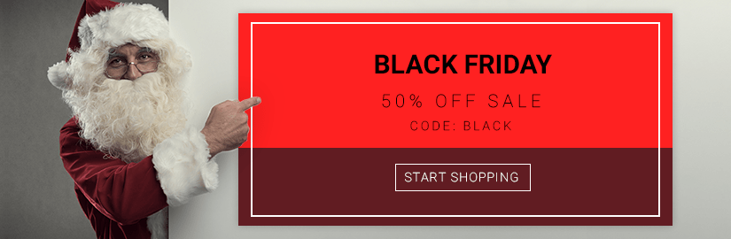 Example of a Black Friday image