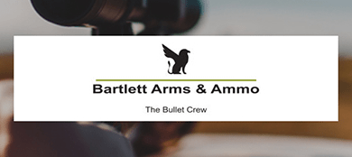 Bartlett Arms and Ammo client image small