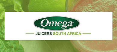 Omega juicers South Africa client image small