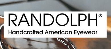 Randolph sunglasses client image small