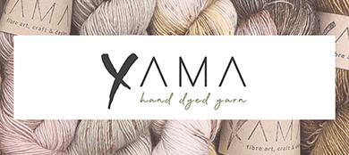 Yama yarn client image small